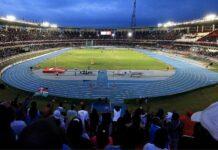 Stadio Nairobi (foto archivio)