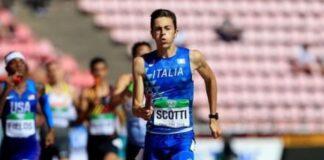 Edoardo Scotti (foto archivio)