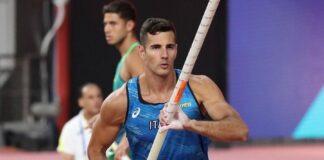 Claudio Stecchi (foto Giancarlo Colombo)