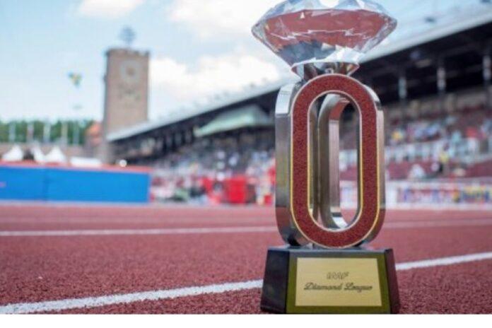 Trofeo Diamond League (foto archivio)