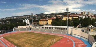 Stadio Grezar (foto archivio comune Trieste)