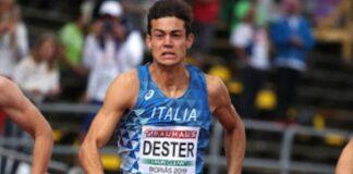 Dario Dester (foto FIDAL)