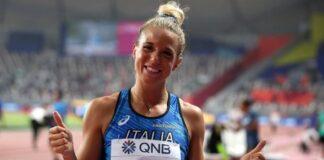 Ottavia Cestonaro (foto FIDAL)