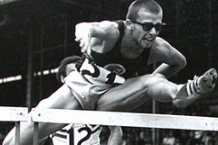 Eddy Ottoz (foto FIDAL archivio)