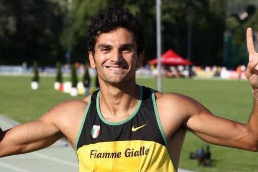Claudio Licciardello (foto archivio)