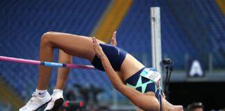 Yulija Levchenko (foto Colombo/FIDAL)