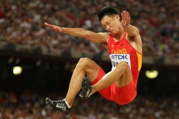 Wang Jianan (foto W.A.)