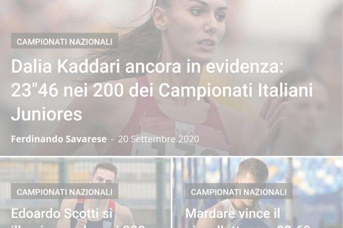 Copertina SprintNews.it