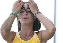 Veronica Zanon (foto Colombo/FIDAL)