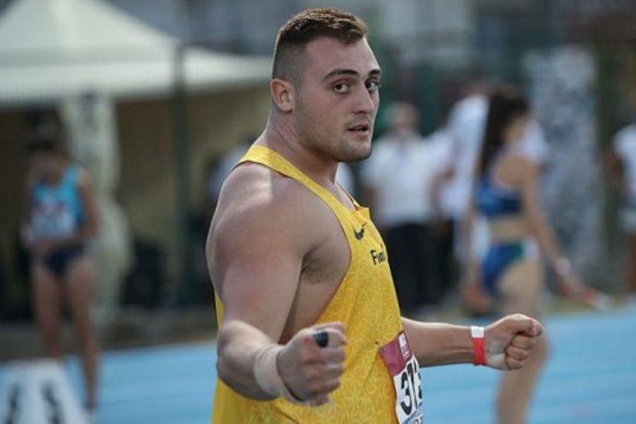 Carmelo Musci (foto archivio)