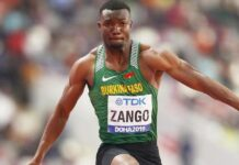 Fabrice Zango (foto World Athletics)