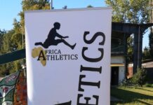 Banner Africathletics
