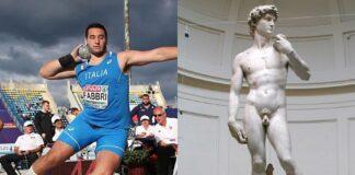 Leonardo Fabbri-David di Michelangelo (foto archivio)