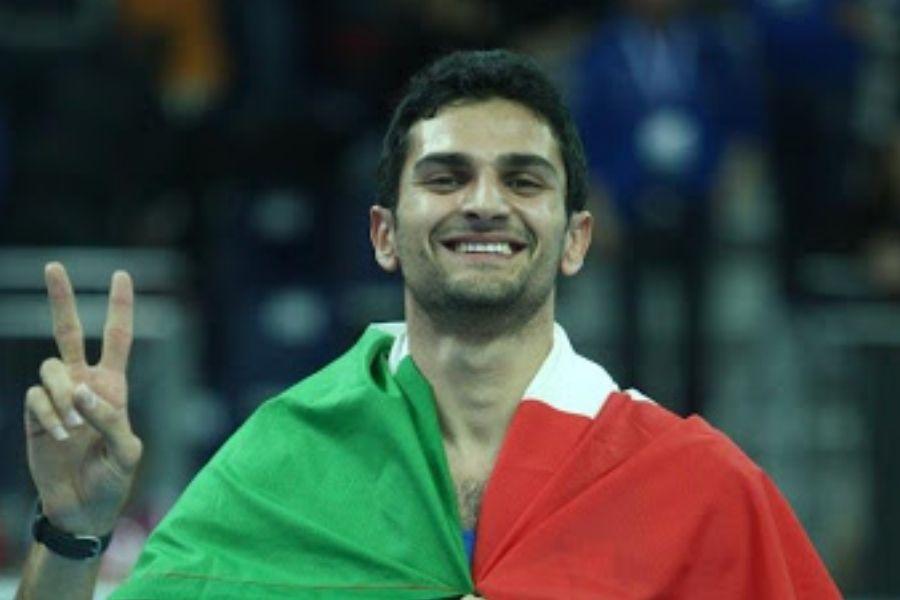 Claudio Licciardello (foto FIDAL)