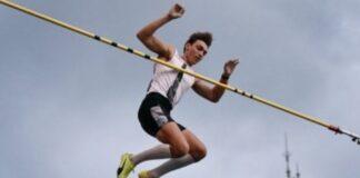 Armand Duplantis (foto World Athletics)
