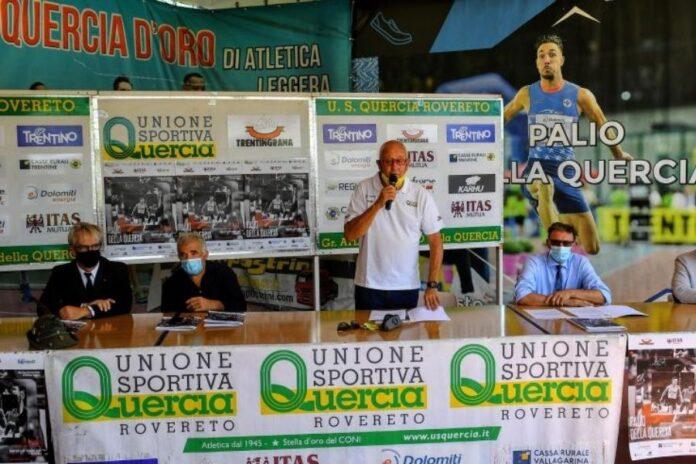 Conferenza stampa( foto Marco Volcan)