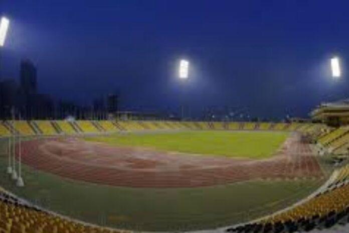 Qatar Sports Club Doha (foto archivio)