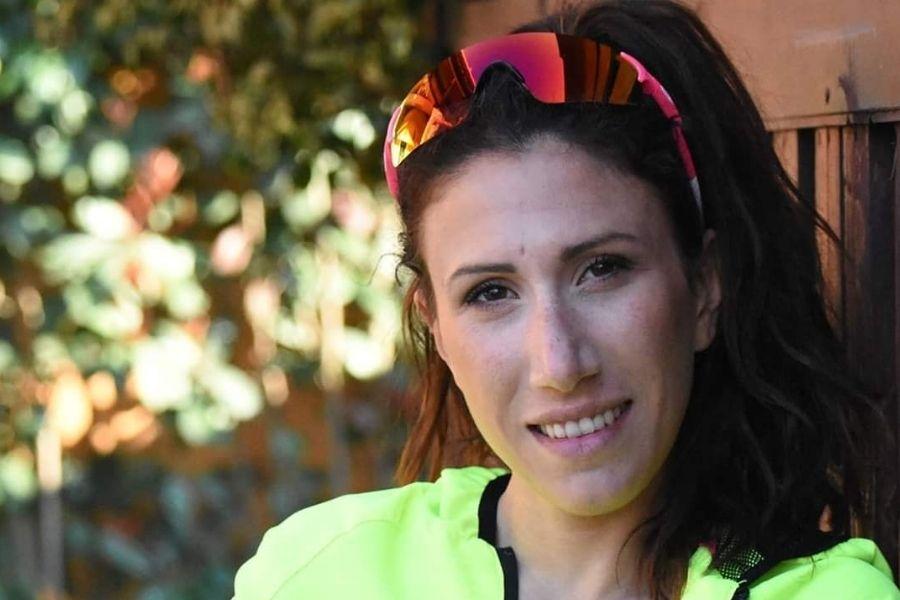 Antonella Palmisano (foto personale)