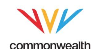 Logo commonwealth sport