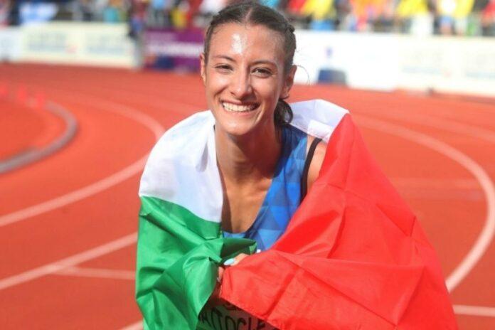 Nadia Battocletti (foto Colombo/FIDAL)