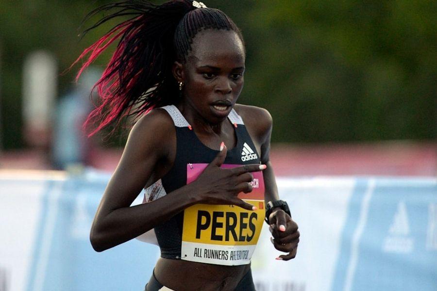 Peres Jepchirchir (foto world athletics)