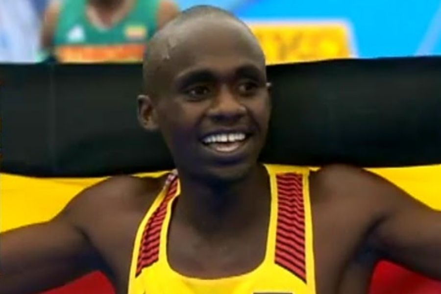 Jacob Kiplimo (foto world athletics)