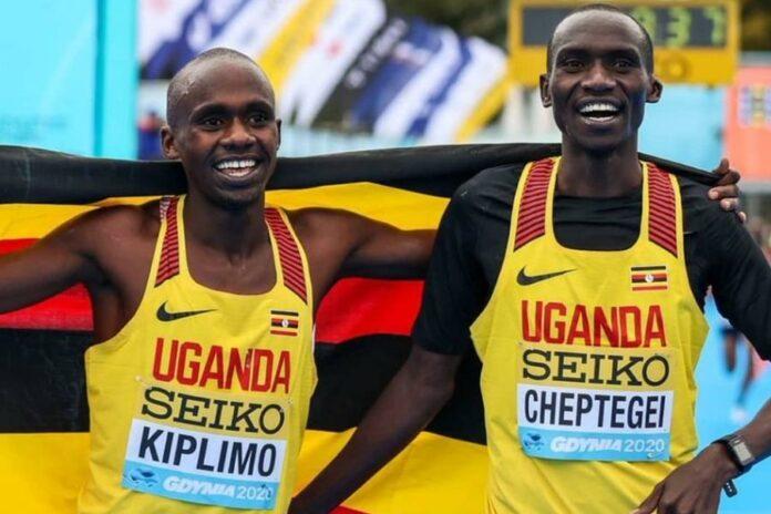 Kiplimo-Cheptegei (foto world athletics)
