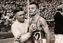 Etienne Gailly (foto archivio storico)