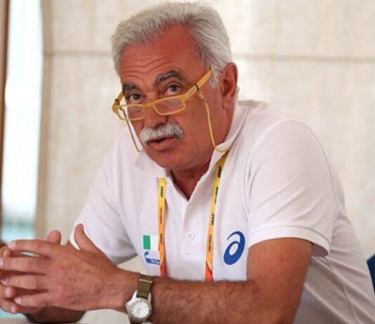 Massimo Magnani (foto FIDAL)