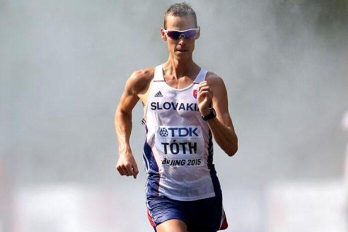 Matej Toth (foto world athletics)