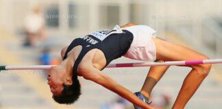 Keitaro Fujita (foto Nippon News)