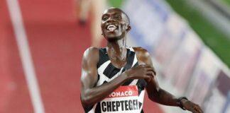 Joshua Cheptegei (foto world athletics)