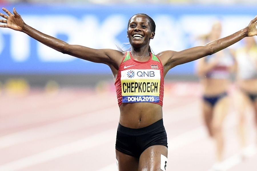 Beatrice Chepkoech (foto world athletics)