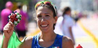 Antonella Palmisano (foto archivio)