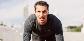 Marco Torrieri (foto personale)