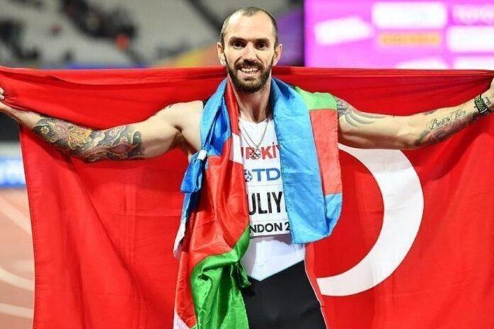Ramil Guliyev (foto world athletics)