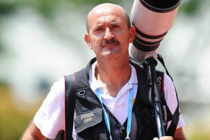 Giancarlo Colombo (foto profilo personale fb)