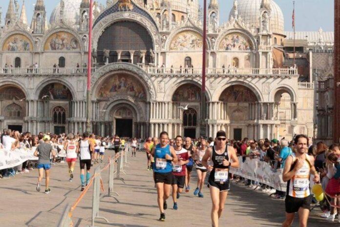 Maratona Venezia (foto archivio organizzatori)
