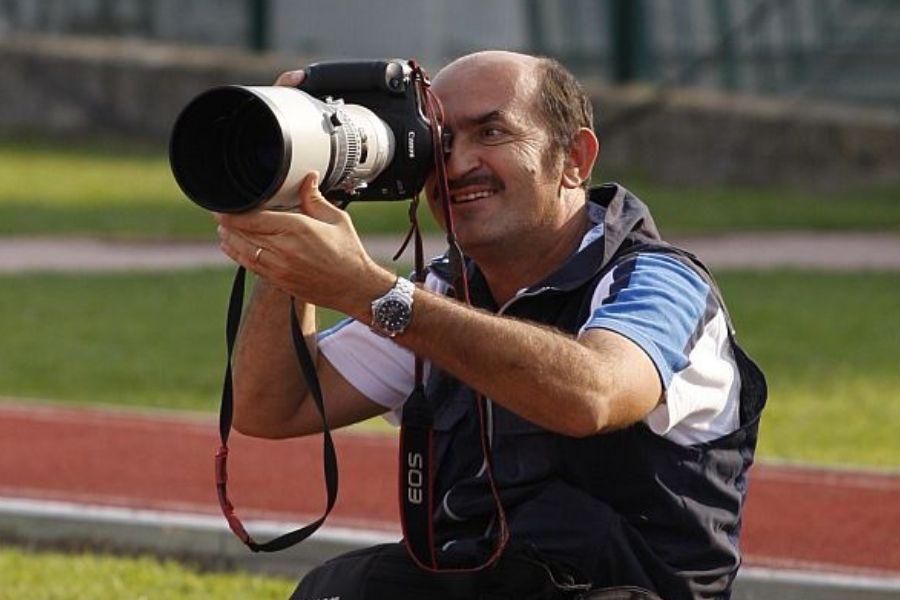 Giancarlo Colombo (foto Enrico Vivian)