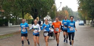 Maratona Venezia (foto organizzatori)