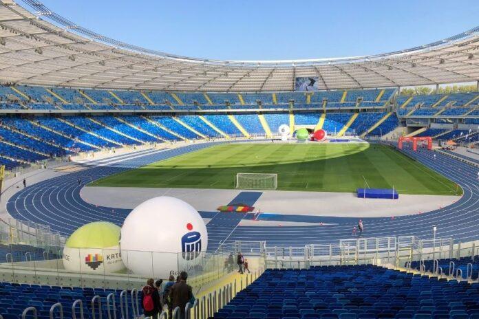 Stadion Slaski (DzejKej86 - Opera propria)