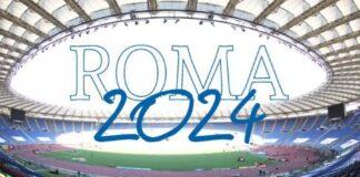 Stadio Olimpico Roma (foto FIDAL)