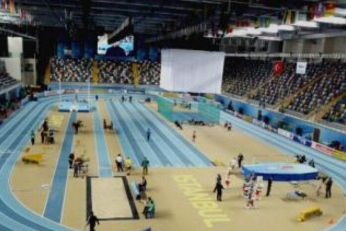 Atakoy Arena Istanbul (foto Colombo/FIDAL)