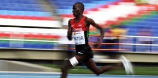 Richard Yator Kimunyan (foto world athletics)