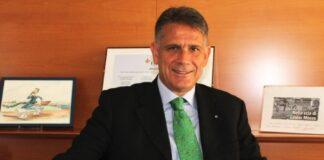 Saverio Gellini (foto personale)