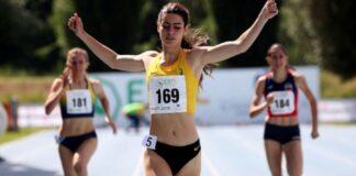 Rebecca Borga (foto Giancarlo Colombo)