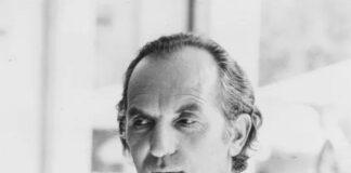 Enzo Rossi ( foto archivio FIDAL)