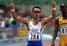 Fabrizio Mori (foto FIDAL)