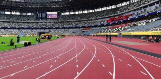 National Stadium Tokyo (foto world athletics)