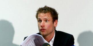 Alex Schwazer (foto archivio)
